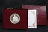 1982-s George Washington Silver Frosty Gem Proof Commemorative 50c