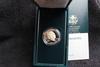 1990-p Eisenhower Centennial Proof Commemorative Silver Dollar