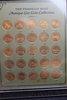 Antique Car Coin Collection Series 1 Framed 1901-1925