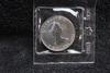 1989 $5 Canada 1 oz Silver RCM BU