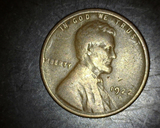 1922 D Lincoln Cent