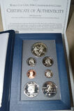 1994 United States Mint Prestige Proof Set