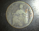 1787 Connecticut Copper