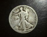 1920-S Walking Liberty Half