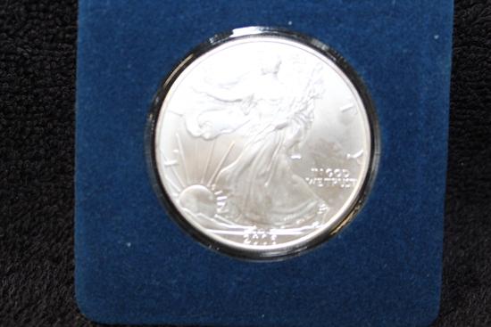 2006 1 oz. American Silver Eagle BU