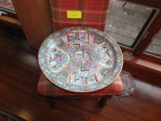 """20"""" Chinese Platter"""