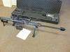 BARRETT M82 .50 CAL SEMI AUTO - RECENT REBUILD BY BARRETT -  W/LEUPOLD PREMIER 32X SCOPE - S/N 1124
