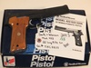 SMITH AND WESSON 422 22LR WITH BOX  S/N THC8823 **WALDEN HUGHES GUN**, TAG# 2443