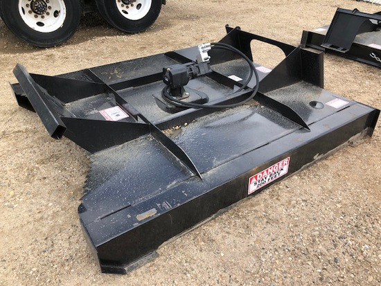 "80"" BRUSH MOWER - NEW"