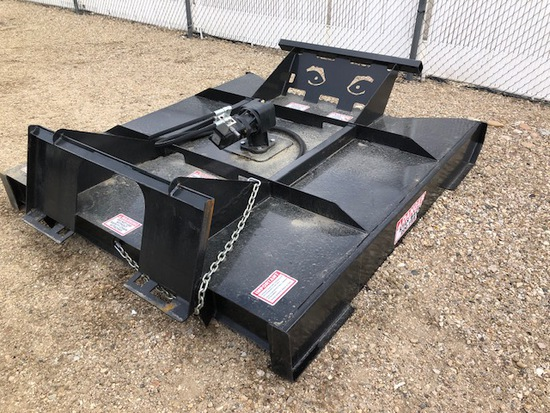 "72"" BRUSH MOWER -NEW"