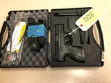 HK VP9SK 9MM LIKE NEW IN BOX WITH 5 MAGS  S/N 232-049520, Tag#2565