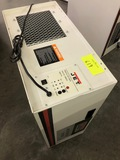 JET AIR FILTRATION SYSTEM - LIKE NEW - MDL#AFS-1000B