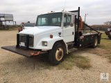 1996 Freightliner FL70 S/A Roustabout Truck [Yard 2: Snyder, TX]