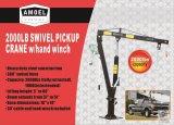 Unused 2000LB Swivel Pickup Crane [Yard 1: Odessa, TX]