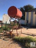 1000 Gal. Steel Fuel Tank [Yard 2: Snyder, TX]