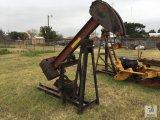 American D-40 Pumping Unit/ Bethlehem Pumping Unit Incomplete [Yard 2: Snyder, TX]