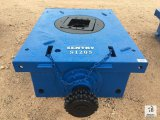 Sentry SI205 Rotary Table 20 1/2