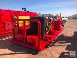 Gardner- Denver Tee Triplex Pump [Yard 1: Odessa, TX]