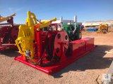 Bowen S-3.5 Power Swivel [Yard 1: Odessa, TX]