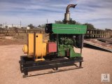 Lima Mac Generator [Yard 1: Odessa, TX]
