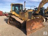 Caterpillar D5M Crawler Tractor [Yard 1: Odessa, TX]