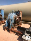 Parmac 342 Hydromatic Brake [Yard 1: Odessa, TX]]