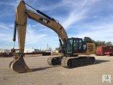 2012 Cat 336EL Hydraulic Excavator [Yard 1: Odessa, TX]