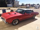 1972 Buick GS Stage 1 Convertible [Yard 2: Snyder, TX]