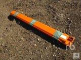 Unused 72in. Forklift Fork Extension [Yard 1: Odessa, TX]