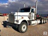 2000 Freightliner FLD120 Classic XL Winch Truck Tractor [Yard 1: Odessa, TX]