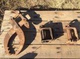 Misc Items [Yard 1: Odessa, TX]