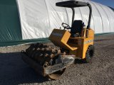 Stone PD54 Padfoot Compactor