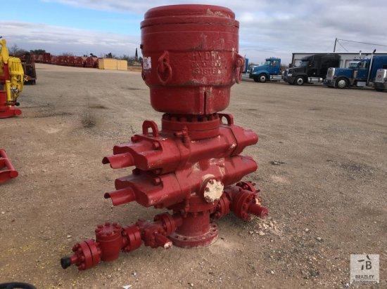 Cameron BOP Stack [Yard 1: Odessa]   Industrial Machinery
