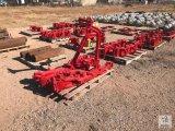 1 Set of (2) BV Oil Tools Type B Tongs [Yard 1: Odessa]