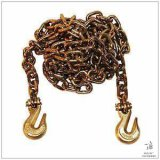 Unused 3/8in. X 20ft. D.O.T. Approved G70 Chain [Yard 1: Odessa]