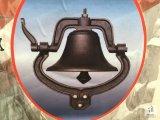 Unused Freedom Farm Bell [Yard 1: Odessa]