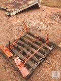 Geronimo Emergency Escape Device [Yard 1: Odessa]