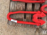 (2) Plate Type Rod Elevators [Yard 1: Odessa]