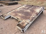 8ft. Roustabout Truck Bed [Yard 1: Odessa]