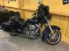 2013 HARLEY DAVIDSON Street Glide Motorcycle [YARD 1]