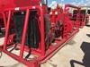 NATIONAL JWS 300 Triplex Pump [YARD 3]