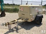 2007 Ingersoll-Rand P250WJD Air Compressor