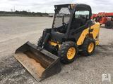 2014 Volvo MC135C Skid Steer Loader