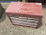 Homak 10 Drawer Toolbox