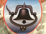 Unused Freedom Farm Bell