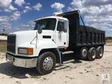 2002 Mack CH613 T/A Dump Truck