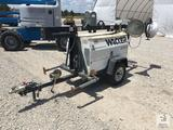 Wacker LTC4L Light Tower