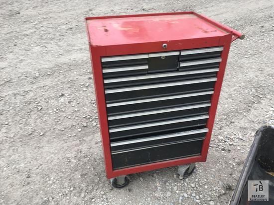 Craftsman 11 Drawer Roll Away Tool Box