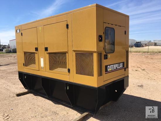 CATERPILLAR LC5 300KW AC Generator