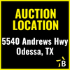 On-Site Auction Location